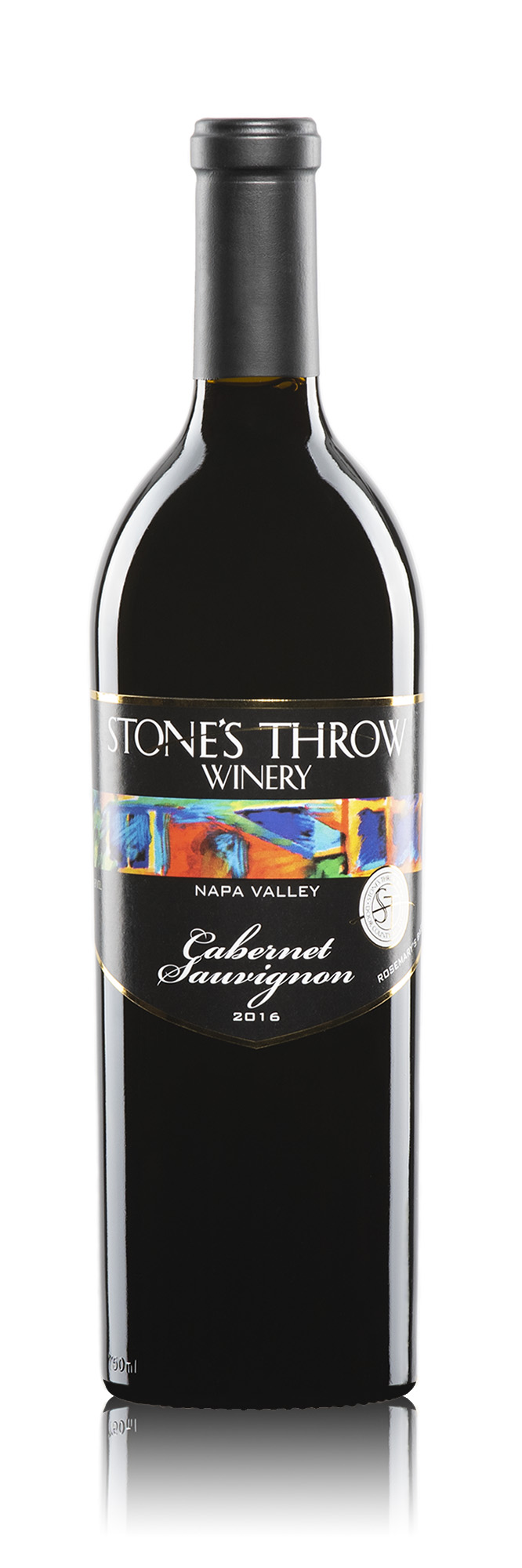 Cabernet Sauvignon, Rosemary's Baby Reserve Product Image