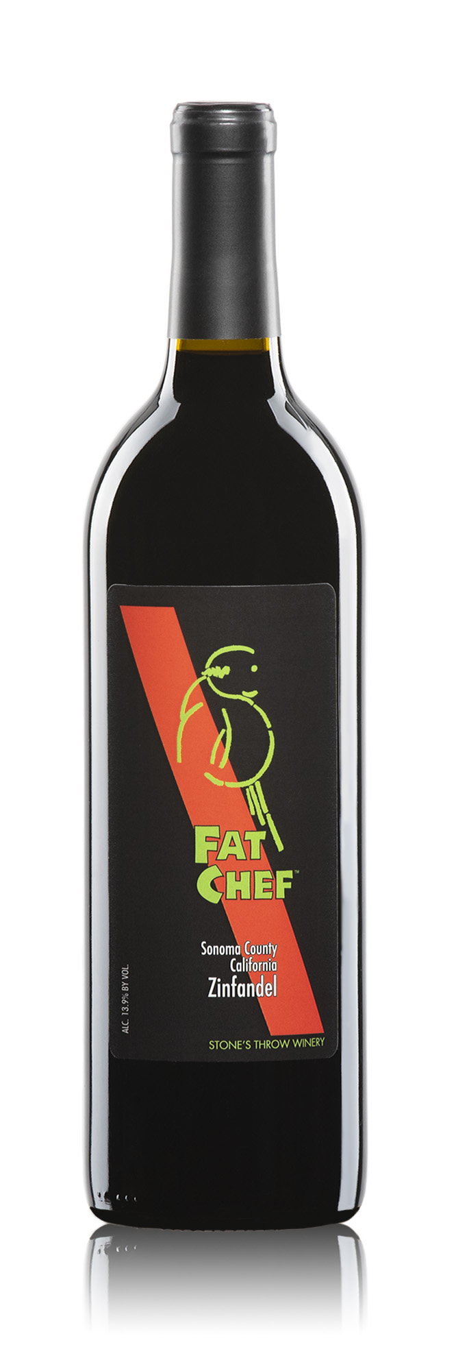Product Image for Fat Chef