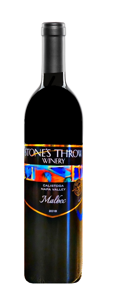 Product Image for Malbec, Calistoga 2018