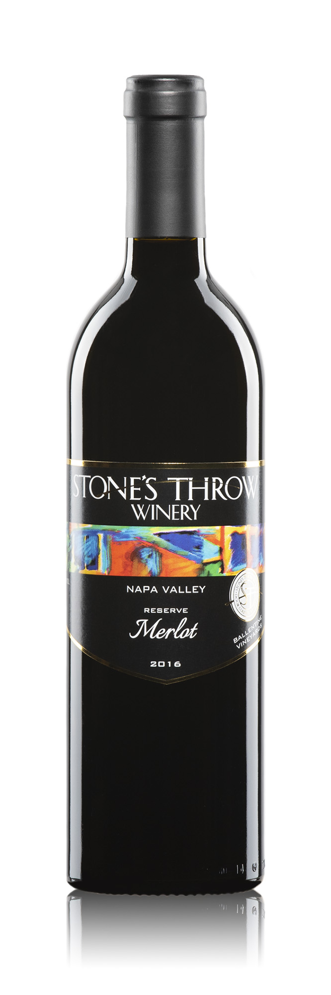 Merlot Reserve Product Image